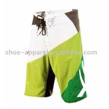 Новый дизайн мода мужчины шорты доска серфинга шорты