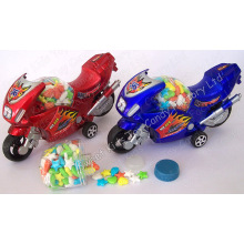 Motorbike Toy Candy (71010)