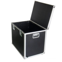 Aluminum Flight Case Exibition Trade Show Transportation Flight Case