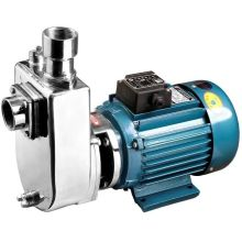 SFBX stainless steel pump for self-priming