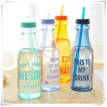 Middle-Sized Soda Cup Soda Bottle for Promotional Gifts (HA09032)