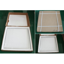 DLC Listed 48W Dimmable Light LED Flat LED Panel Light