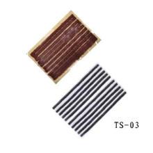 """Corda de vedação de reparação de pneus 4 """"x3.5mm"""