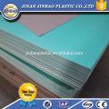 Пластиковые завод ы 3мм 5мм 8мм цвет серый твердая доска PVC