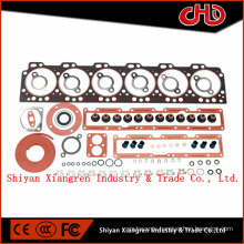 High quality DCEC engine 6CT upper gasket kit 3802360 3800750