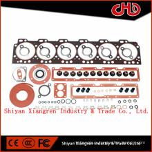 Высококачественный комплект верхней прокладки 6CT двигателя DCEC 3802360 3800750