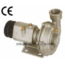 (CR150) Acero inoxidable/latón intercambiador de calor marino crudo mar agua bombas China