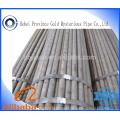 35.8 / a53 / a106 / a179 tubo sem costura, cronograma 40 tubo de aço tubo de aço sem costura, tubo de aço carbono sem costura