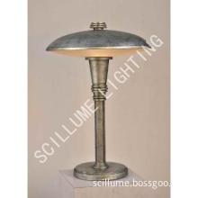TT20258-1ASB mushroom industrial miner table lamp