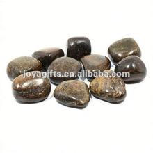 High Polished Gemstone gravel pebbles stones