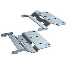 Iron Welding Bending Furniture Aluminum Alloy Stamping Brackets Parts
