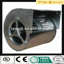 Centrifugal Plastic Blower Wheels For Industrial Use