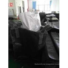 Hochwertige Quarz Carbon Black Container Taschen