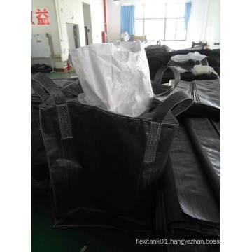 High Quality Quartz Carbon Black Containers Bags