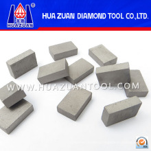 Marble Segment for Diamond Saw Blade