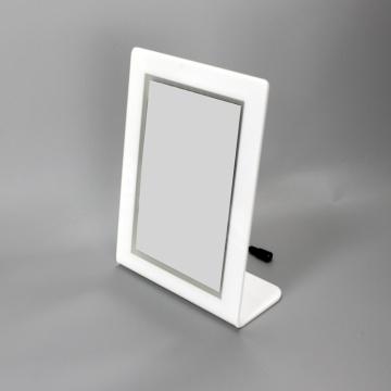 folha de espelho acrílico cortada ao tamanho