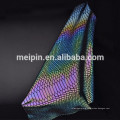 Shoe fabric /custom sport shoes mesh/ reflective fabric with shoes