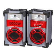 Profesional Mutimedia Stage Speaker P6 con precio competitivo