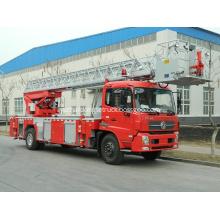 20m Aerial Ladder Fire Truck
