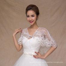 Aoliweiya Hochzeitsjacke Brautschal Braut Wraps