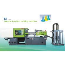 Machine de moulage par injection de silicone (SI -120V2)