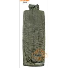 Militärische Schlafsack ist so konzipiert, leichten und vielseitigen Satz bis zum alpinen Klettern und Skitouren