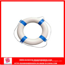 Blaue und weiße Rettungsring (R-01)