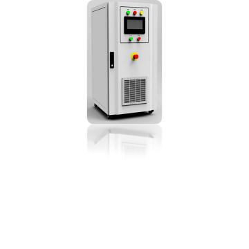 Fuente de alimentación de CC de alta potencia y baja ondulación de 45KW