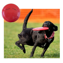 Customized for Dog Collar,Dog Bowl,Dog Clean Massage Glove,Dog Whistle Manufacturer in China Dog Frisbee Flying Disc Training Fetch Pet Toy export to American Samoa Wholesale