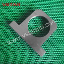 Piezas de acero de torneado del CNC del CNC de la exportación de encargo con precio competitivo