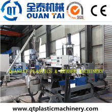 Sj100 Two-Stage Plastic Granulator for PE, PP