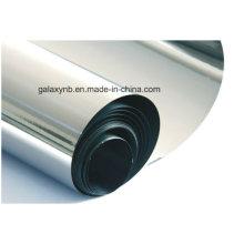 ASTM B265 Gr1 aleación de tira de titanio para uso Industrial