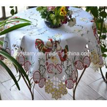 Housse de table de poulet design Pâques St120