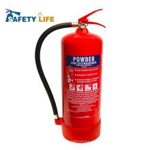 Сертификат UL США огнетушителя / высокое качество американский рынок огнетушителей