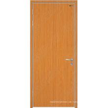 Interior Oak Holztür, Interior Security Türen, Innenfurniertüren aus Holz