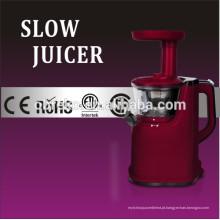 DC Motor Tritan Auger Nenhum Problema de Patente Slow Juicer