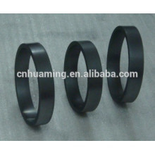 graphite seal ring O ring for mechanical and chemical industry