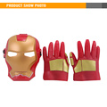Soft Plastic Kids Party Face Masks Anime Mask Cosplay