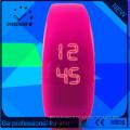 Sport Wrist Silicone Digital LED Digital Electronic Wrist Watch (DC-1103)