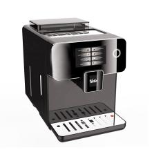 Meilleure vente Machine à café automatique à lumière LED