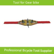 Outil de réparation de vélo à pignon fixe professionnel