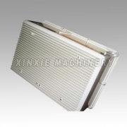 Aluminio de recubrimiento en polvo productos de fundición