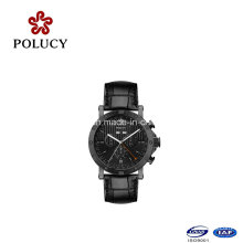 Simple Fashion Watches Girls Stainless Steel Back Water Resistant Watch