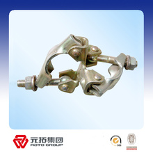 Cheap scaffolding pressed coupler made in China
