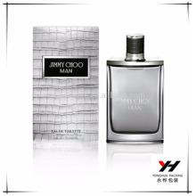 Parfum de Creed fait sur commande en gros de cadeau réutilisé