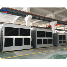 GHM-35 / Cross-Flow Industrial Circuit fermé Superdyma Cooling Tower Price