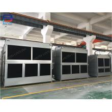 O superdyma salvar o condensador do evaporador do fabricante da máquina refrigerar de água