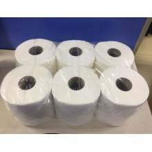 Wiping Paper Centrefeed Roll