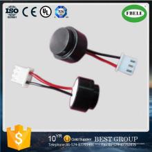 LCD-Rückfahrsensor-System Farb-LCD-Parksensor mit Draht (FBELE)