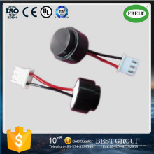 Sensor do estacionamento do LCD da cor do sistema do sensor de inversão do LCD com fio (FBELE)